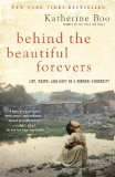 Behind the Beautiful Forevers jacket