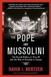 The Pope and Mussolini jacket