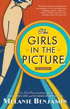 The Girls in the Picture jacket