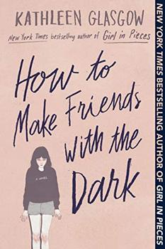 How to Make Friends with the Dark jacket