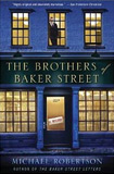The Brothers of Baker Street jacket