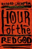 Hour of the Red God jacket