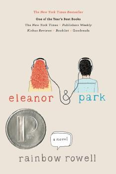 Eleanor & Park jacket