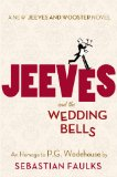 Jeeves and the Wedding Bells jacket