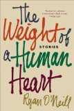 The Weight of a Human Heart jacket