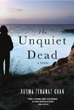 The Unquiet Dead jacket