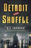 Detroit Shuffle jacket