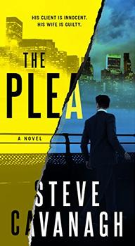 The Plea jacket