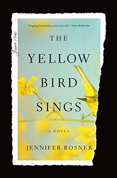 The Yellow Bird Sings jacket