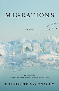 Migrations jacket