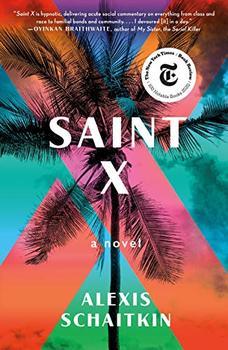 Saint X jacket