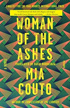 Woman of the Ashes jacket