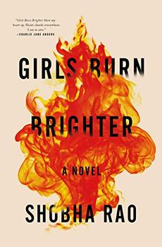 Girls Burn Brighter jacket