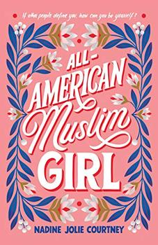 All-American Muslim Girl jacket