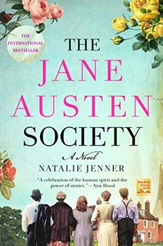The Jane Austen Society jacket