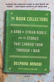 The Book Collectors jacket