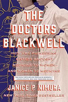 The Doctors Blackwell jacket