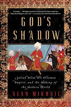 God's Shadow jacket