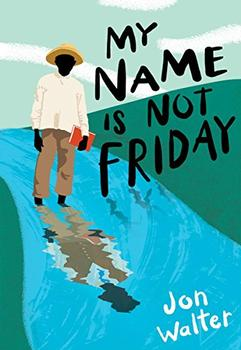 My Name is Not Friday jacket