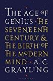 The Age of Genius jacket