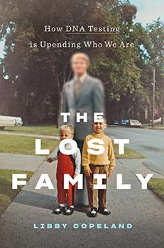 The Lost Family jacket