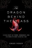 The Dragon Behind the Glass jacket