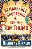 The Remarkable Courtship of General Tom Thumb jacket