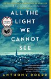 All the Light We Cannot See jacket