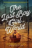 The Last Boy and Girl in the World jacket