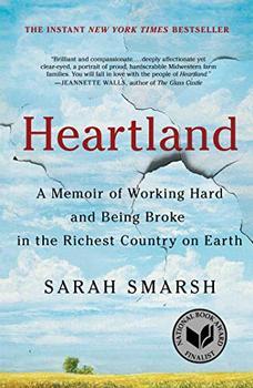 Heartland jacket