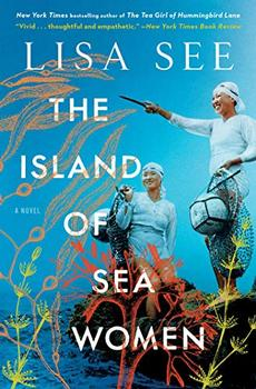 The Island of Sea Women jacket