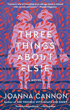 Three Things About Elsie jacket
