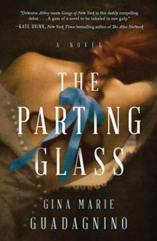 The Parting Glass jacket