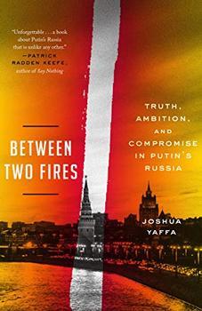 Between Two Fires jacket