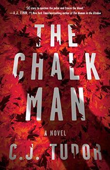 The Chalk Man jacket
