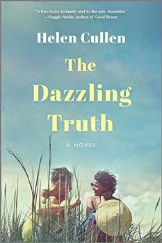 The Dazzling Truth jacket