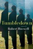 Tumbledown jacket