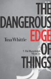 The Dangerous Edge of Things jacket