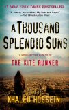 A Thousand Splendid Suns jacket