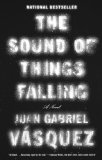 The Sound of Things Falling jacket