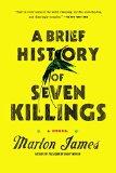 A Brief History of Seven Killings jacket