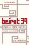 Beirut 39 jacket