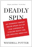 Deadly Spin jacket