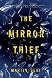 The Mirror Thief jacket