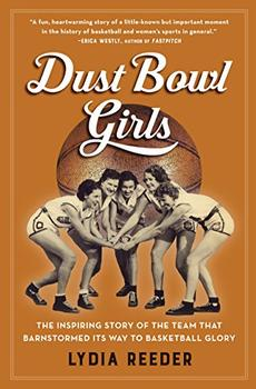 Dust Bowl Girls jacket