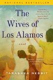 The Wives of Los Alamos jacket