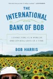 The International Bank of Bob jacket