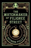 The Watchmaker of Filigree Street jacket