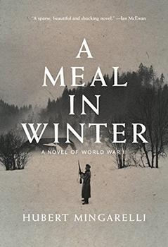 A Meal in Winter jacket