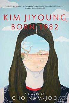 Kim Jiyoung, Born 1982 jacket